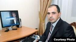Mahir Gabiloghlu