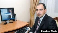 Mahir Qabiloğlu