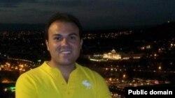 Iranian-American pastor Saeed Abedini