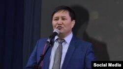 Калыбек Назарбаев