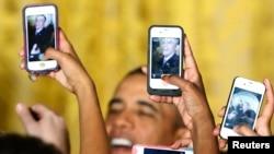 Телефоны, электронная почта американцев в поле зрения спецслужб