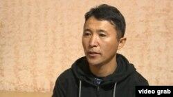 Бағашар Мәлікұлы 2017 жылы қаңтарда Қытайдың Шыңжаң өлкесінен Қазақстанға қашып келгенін айтады.