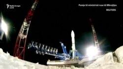 Rusia ka lansuar një satelit të ri ushtarak në Hapësirë