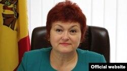 Maia Bănărescu