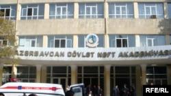 Aprelin 30-da ADNA-da baş vermiş qətliamda 12 nəfər öldürülüb