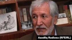 "Türkmenistanly graždan aktiwisti, ""Agzybirlik"" halk hereketiniň esaslandyryjysy N.Nurmämmedow"