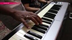 Казахстан: мелодии и ритмы зарубежной эстрады