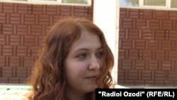 Наталя Морозова