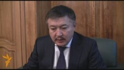 Келдибеков журналисттерди тартипке чакырды
