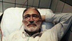 ادامه وضعیت نامساعد محمد نوریزاد در حبس