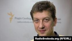 Суботнє інтерв'ю | Олесь Доній, історик, громадський діяч