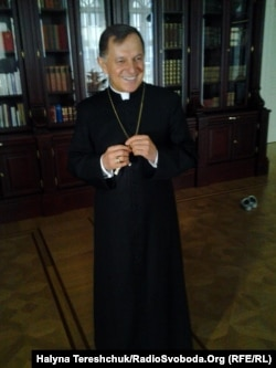 Мечислав Мокшицький