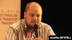 Нияз Игламов