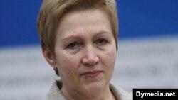 Надзея Ермакова