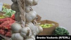 Pijaca u Srbiji, ilustrativna fotografija