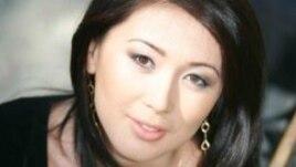 Жулдыз Омарбекова, руководитель НПО «Бауыржан».