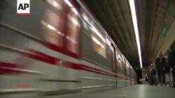 Looking for Love? Take the Prague Metro