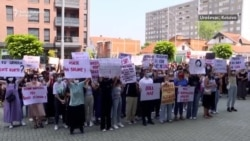 Protest na Kosovu zbog ubistva 18-godišnje devojke