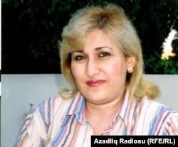 Aida Qəmbər