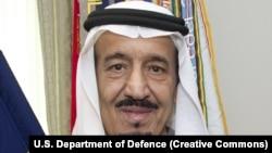 Принцот на Саудиска Арабија Абдулазиз Ал Сауд
