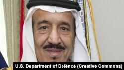 د سعودي عرب ځایناستی شهزاده سلمان بن عبدالعزیر