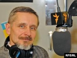 Мінський політолог Олександр Класковський