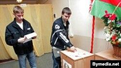 Белорусские студенты могут пропустить занятия ради досрочного голосования