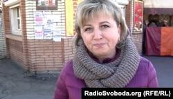 Жителька Шахтарська