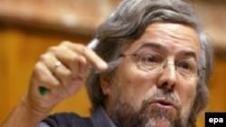 Андреас Гросс о выступлении замглавы МИД РФ в ПАСЕ: «Мне было стыдно его слушать»