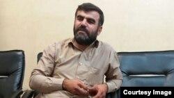 ایران هویت عضو کمیته «تفحص مفقودین» که در عراق کشته شده را «فرزاد زنگنه» اعلام کرده است.