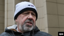 Moscow stripped Polish journalist Waclaw Radziwinowicz of his press accreditation on December 18.