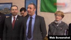 Андрео Пальмері, пройшов шлях від бойовика до «чиновника»