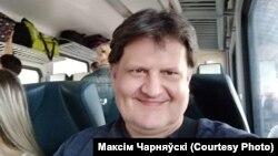 Уладзімер Чудзянцоў, здымак 2019 году