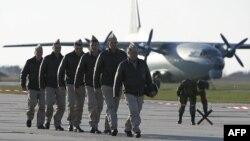 Rus pilotlary