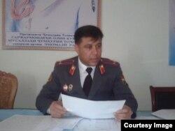Баҳром Шарифзода