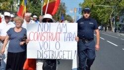 Ce amenință securitatea națională a R.Moldova?