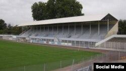 Стадионот во Безие.