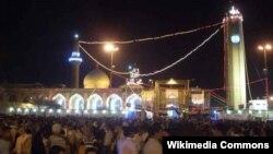 جامع ابي حنيفة النعمان