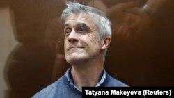 Основатель инвестиционного фонда Baring Vostok Майкл Калви в суде