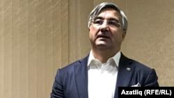 Васил Шәйхразиев