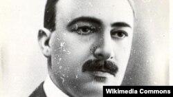 Azərbaycan Xalq cümhuriyyəti daxili işlər naziri Behbud xan Cavanşir
