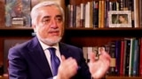"""Afghan Chief Executive Abdullah Abdullah told RFE/RL that foreign troops are still needed in Afghanistan """"until the war is over."""""""
