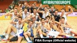 Katedska košarkaška reprezentacija BiH
