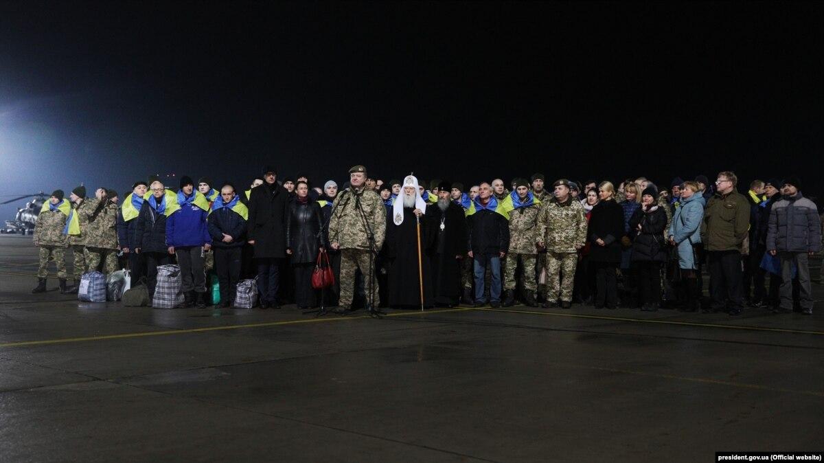 Олифер: гуманитарная подгруппа в Минске «готовит все необходимое для освобождения людей»