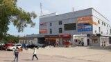 Магазин «Фуршет» в центре Керчи, иллюстрационное фото