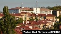 Выше крыши. Севастополь с высоты птичьего полета (фотогалерея)