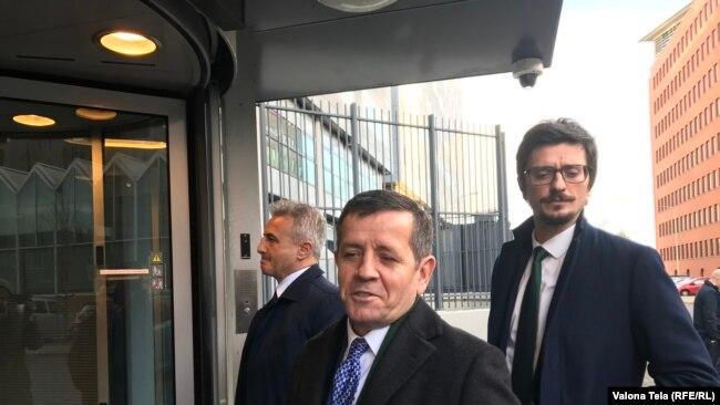 Rrustem Mustafa