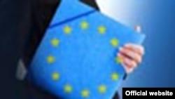 logo Evopske unije