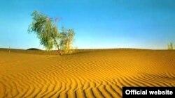 Karakum Desert: not all sand and scenery