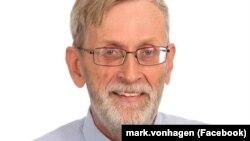 Американський історик-україніст Марк фон Гаґен
